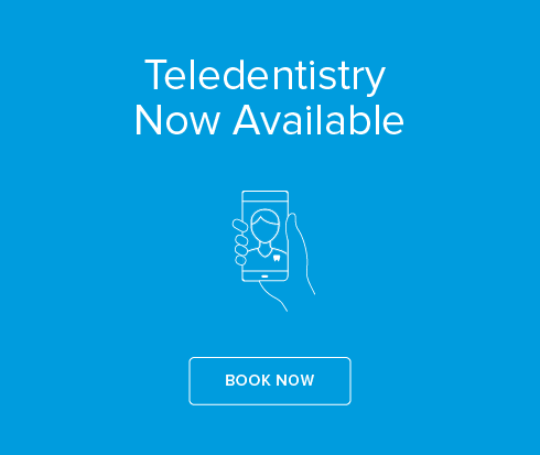 Teledentistry Now Available - Dentists of El Dorado Hills